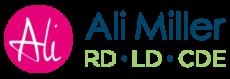 Ali Miller RD
